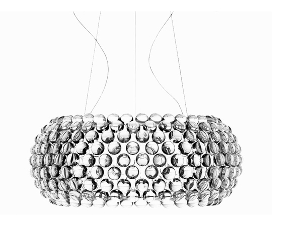 Lampe suspension Caboche - Large